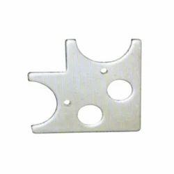 Aluminum Shutter Profile OSPC 501