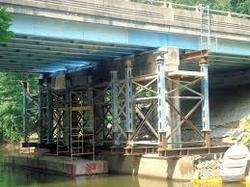 Railway Bridges Repairs