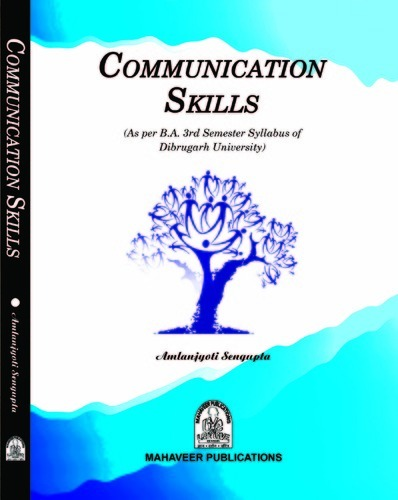 English Books - Communication Skills Book Manufacturer from