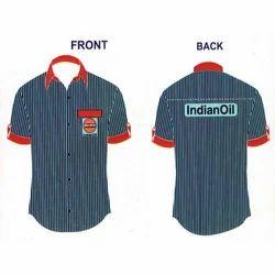 IOCL Salesman Uniform