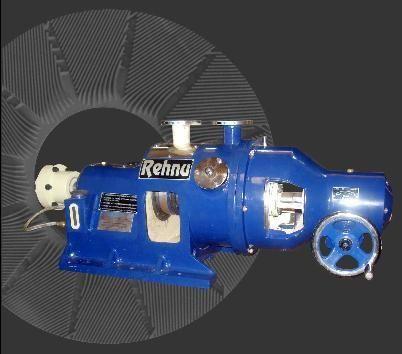 Rehnu Triple Disc Refiner TDR-10 (Nano Refiner)