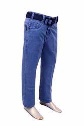Blue Boy Kids Denim Jeans
