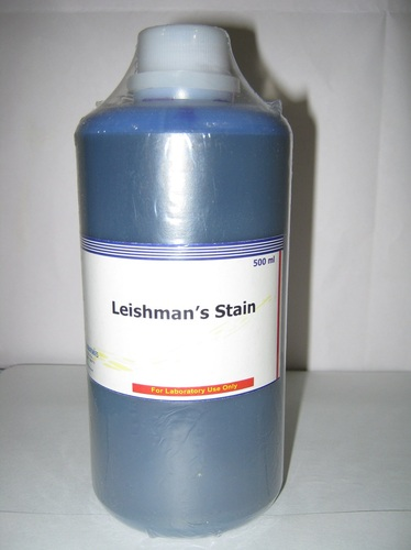 leishman stain composition