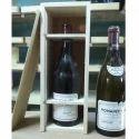 Wine Bottle Packaging Wooden Box