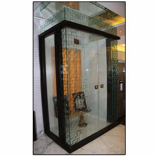 Pooja Room Glass Door Pooja Room Glass Doors Retailer
