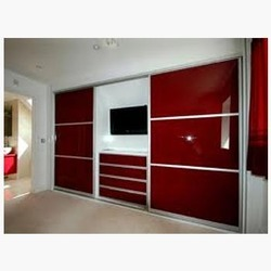 Simple wardrobe designs for bedroom - We Are Engaged In Offering Wardrobe Design Services To Our Clients