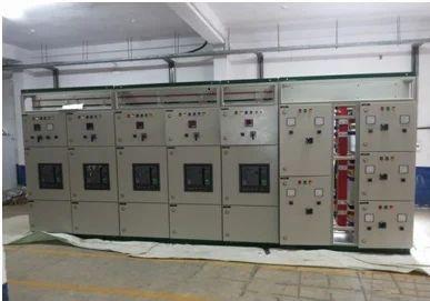 Control Panels Pcc Amp Mcc Panels Exporter From Bengaluru
