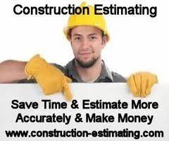Budgeting & Construction Estimating