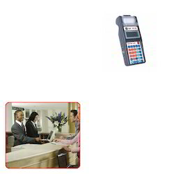 Billing Machine for Hotel