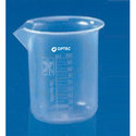 Beakers (Euro Design) Polypropylene