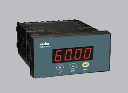 Programmable Rate Indicator