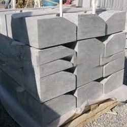 Concrete Curb Stone - View Specifications & Details of