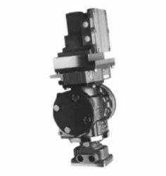 Valves (Gas Turbine) 3103 - EM