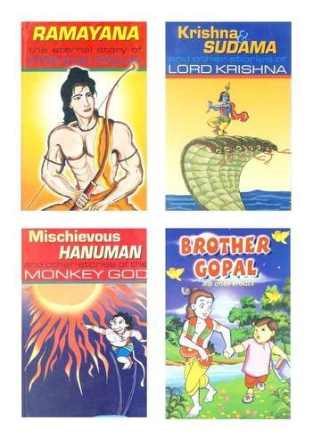 Ramayan And Other Stories Book