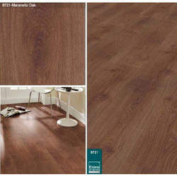 Maranello Oak Laminated Wooden Flooring