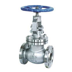 Api CI Globe Valves, for Industrial, Size: 1/2 To 12 Inch