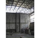 Factory Building Wall Panels
