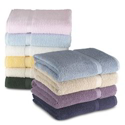 Wash Cloth, Hand Towel, Bath Towel, Bath Mat - White & Colou