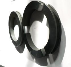 Mechanical Carbon Seal Rings