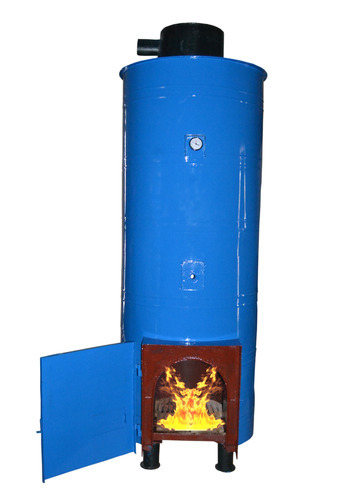 Commercial Wood Fired Water Heater Hoturja Industries Anand Id