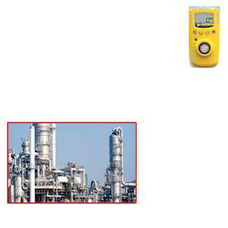 Gas Detector For Gas Industry