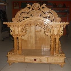 Wooden Temples Manufacturers Suppliers Exporters