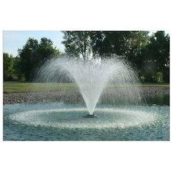 Designer Garden Fountains