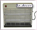 La Decor Ms Powder Coated Body Flying Insect Killer, For Hospitals