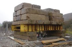 Pile Load Test Service