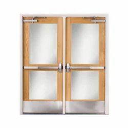 Front Commercial Doors