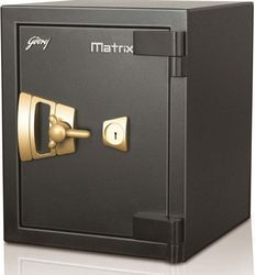 Godrej Safe - Matrx