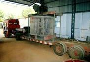 Heavy  Project Cargo Services
