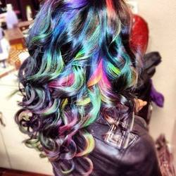 Hair Coloring For Womens Services