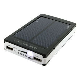 Solar Baterry Charger
