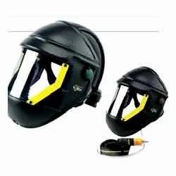 Light Light Duty Airhood & Helmets