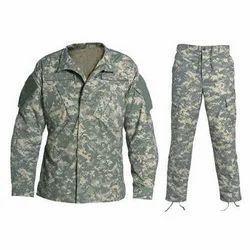 Men Medium Military Combat Uniform