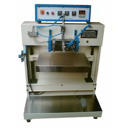 Big Bag Continuous Sealing Machine