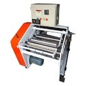 House Foil Rewinding Machine