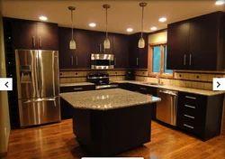 modular kitchen designs - a contemporary designer kitchen retailer