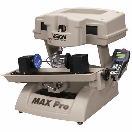 Cnc Machines Vision Max Pro Engraver Wholesale