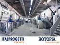 Polypropylene & Homopolymers Drums