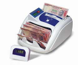 Latest Machine Currency Counting - Right Concept, Mumbai | ID ...