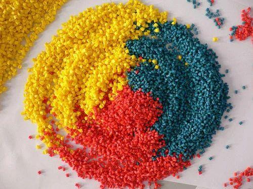 Plastic Granules - Color Plastic Granules - Dana
