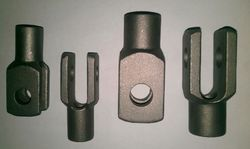 Clevis Rod Mounting
