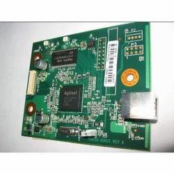 HP LaserJet 1018 1020 Formatter Board