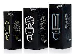 CFL Packaging Box