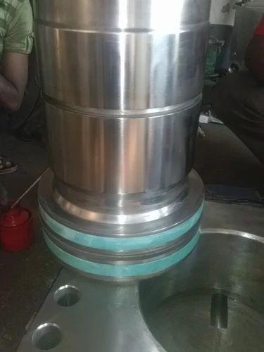 Hydraulic Gallent Piston
