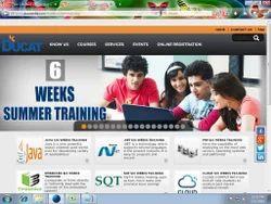 Dot Net Technical Course As Summer Training & 6 Months Noida