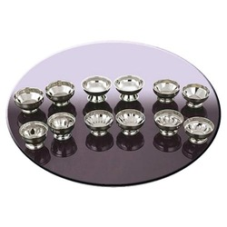 Stainless Steel Dessert Cups