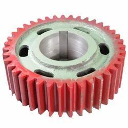 Cast Steel Spur Gear